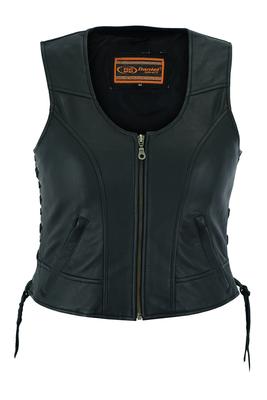 Image DS242 Women's Stylish Lightweight Vest