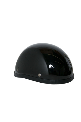Image H3 Novelty Eagle Gloss Black - Non-DOT