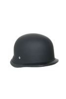 Image H2 Novelty German Matte Black - Non- DOT