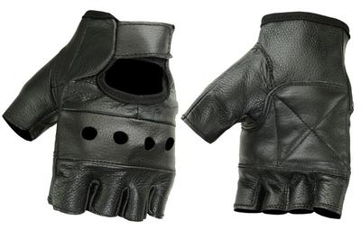 DS11 Economy Fingerless Glove