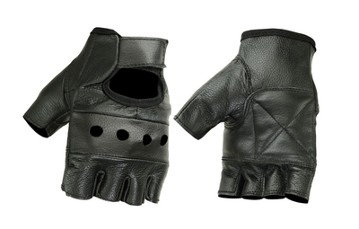 Image DS11 Economy Fingerless Glove