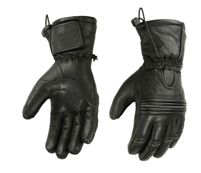 Image DS49 Heavy Duty Insulated Touring Glove