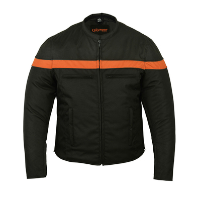 Image DS706 All Season Men's Textile Jacket