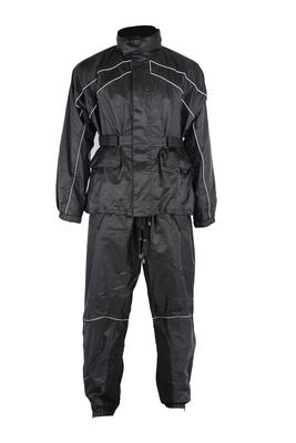 Image DS590BK Rain Suit