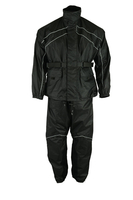 Image DS590 Rain Suit