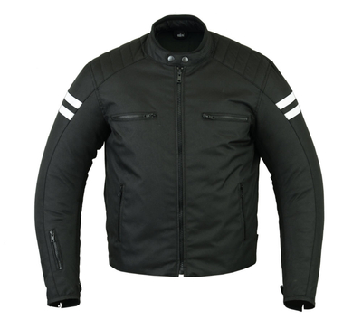 Image DS710 All Season Men's Textile Jacket