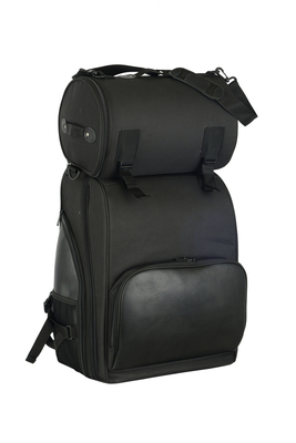 Image DS393 Updated Touring Sissy Bar Bag