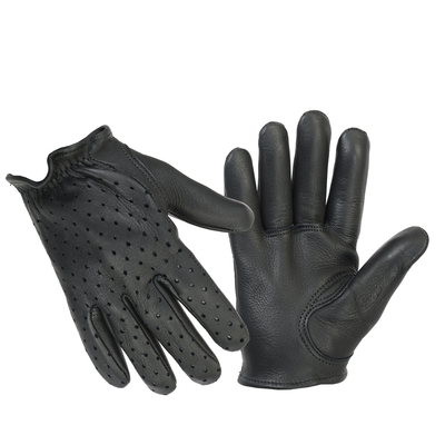 Image DS89PF Perforated Police Style Glove