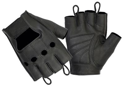 DS61 Premium Fingerless Glove
