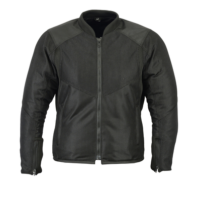 Image DS860 Women's Sporty Mesh Jacket