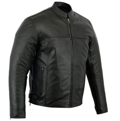 DS718 Men's Scooter Jacket