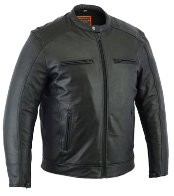 Image DS735 Men's Cruiser Jacket