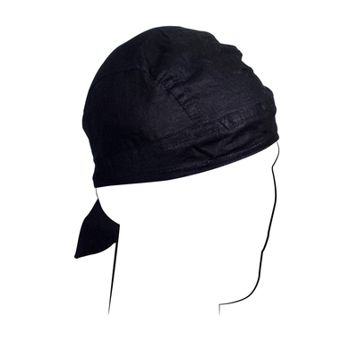 Image Z114 Flydanna®, Cotton, Black