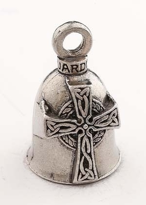 Image GB Celtic Cross Guardian Bell® Celtic Cross
