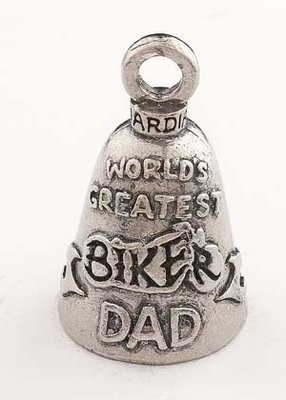 Image GB Biker Dad Guardian Bell® Biker Dad