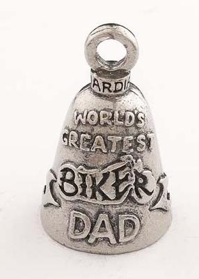 GB Biker Dad Guardian Bell® Biker Dad
