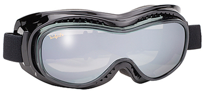 Image 9300 Airfoil Goggle- Silver
