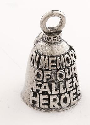 GB In Memory of Guardian Bell® In Memory of