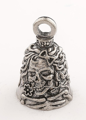 GB Lady Skull Guardian Bell® Lady Skull
