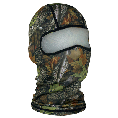 Image WBP238 Balaclava Polyester- Forest Camo