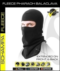 BLCLV006 Fleece Balaclava- Pharoah w/ Extended Front Panel