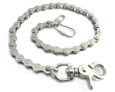 Image NC320 Bike Chain Wallet Chain 18