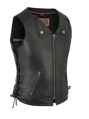 DS280 Women's Fashionable Lightweight Vest